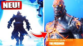 Snowfall Skin with All 4 Levels! | Marschmello Event & Item Bundle - Fortnite Battle Royale