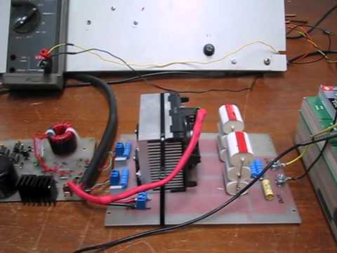 induction heater circuit diagram induction image induction heater version 2 1 1 5 kw on induction heater circuit diagram