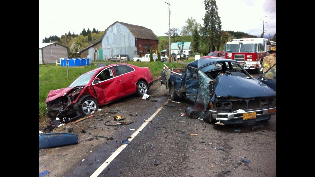 Idaho Car Accident Dec