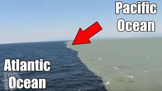 10 BIZARRE Borders You Won't Believe Exist