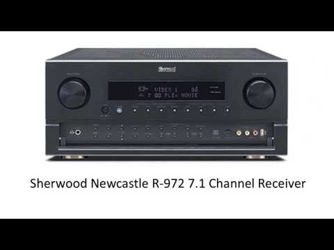 Top 10 Best AV Receivers Stereo Receivers On The Planet