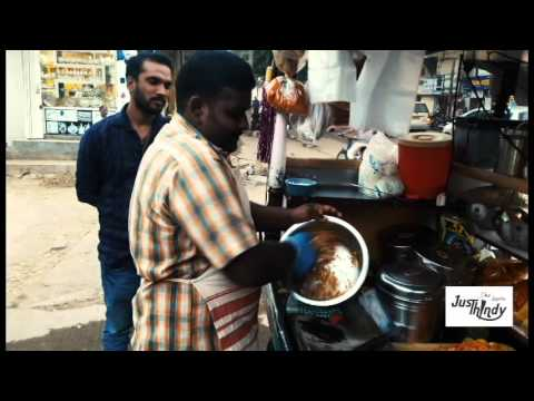 Avalakki Behl Recipe Indian Street Food Skills in Bangalore Yelahanka Newtown