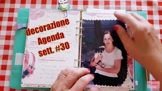 """Agenda/diario: dove eravamo rimasti?..il """"dopo Pippo""""😔"""