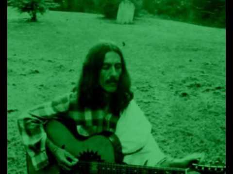 George Harrison - Ballad Of Sir Frankie Crisp