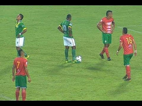 Quindío vs. Barranquilla (2-2) | Torneo Aguila 2019-1 | Fecha 13