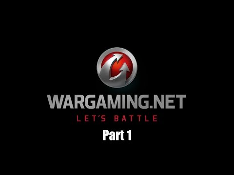 A Visit to Wargaming.net Global HQ Part 1