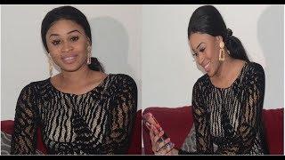 vuclip Ndeye Astou Sall miss Senegal « Je suis pas la maîtresse des hommes mariés je suis amoureuse de mon