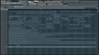 Bloody Dubstep Old UKF 2009 (Datsik Style) Without Cymatics Basses