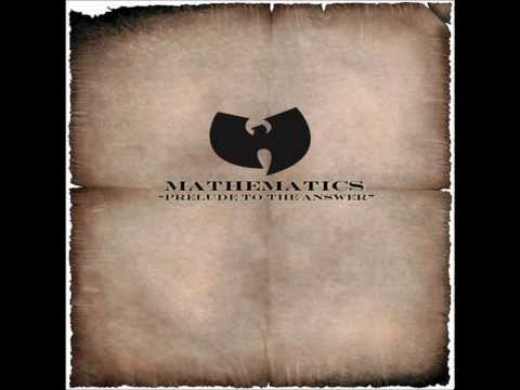 MATHEMATICS -- The Prelude To The Answer -- (full album) ___2013