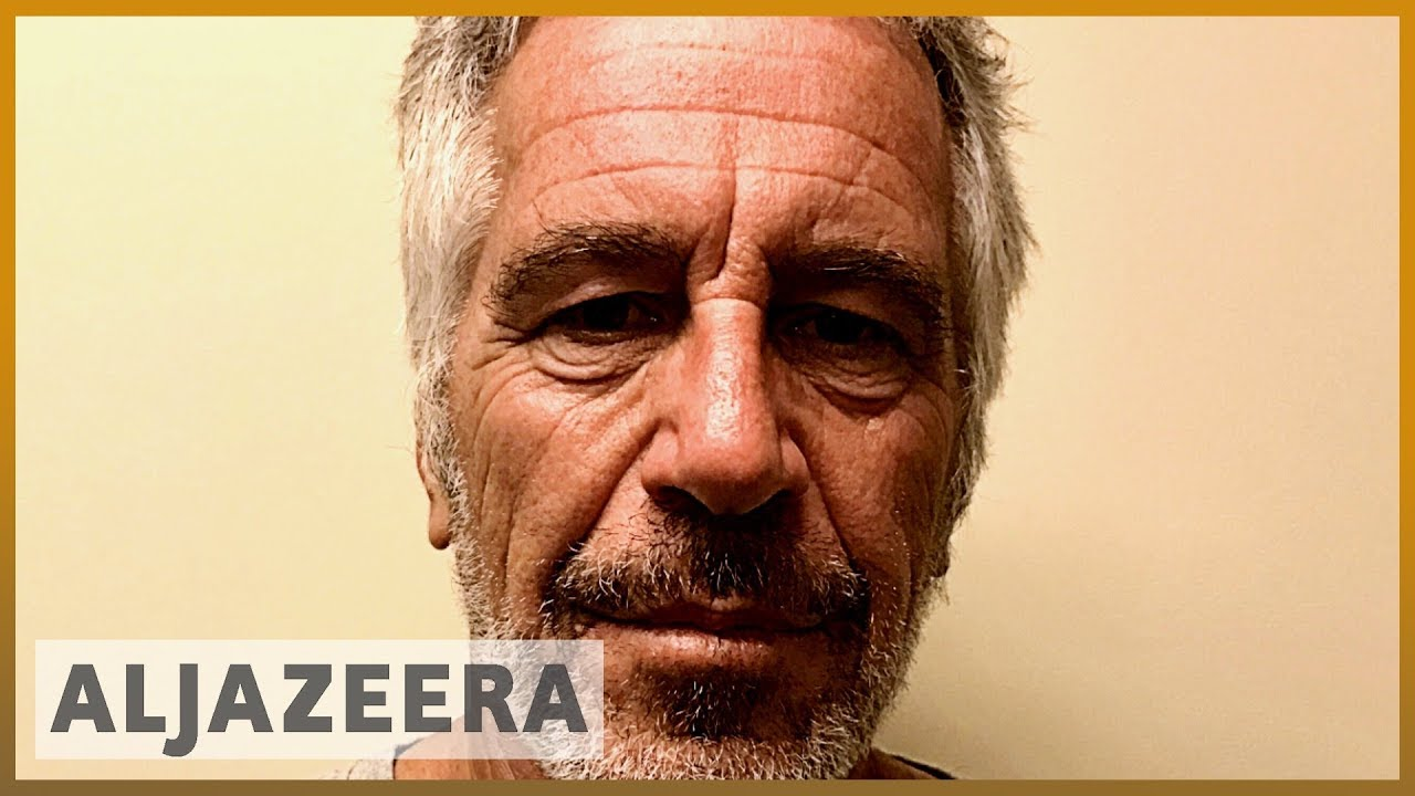 American financier Jeffrey Epstein commits suicide in prison