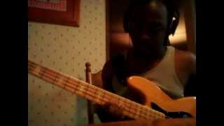 Suddenly, Bishop Eddie L. Long and the New Birth Total Praise Choir (Bass Cover)