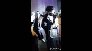200220 엠카운트다운(M COUNTDOWN) 아이즈원(IZ*ONE) 퇴근영상