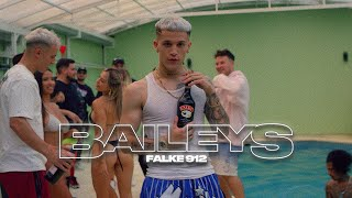 Falke 912 - Baileys [Video Oficial]