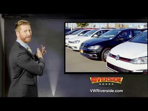 Riverside Volkswagen - Labor Day Deals