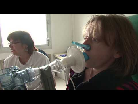 mucoviscidose battre fatigue et la fatigue