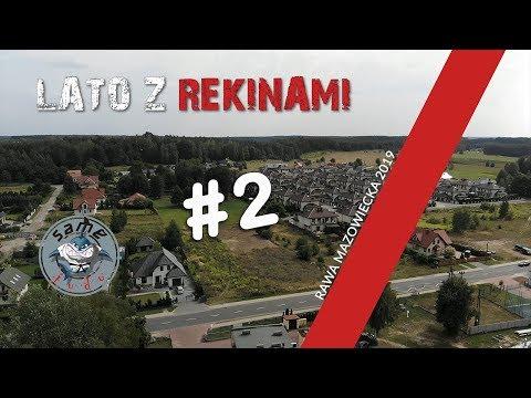 LATO Z REKINAMI - RAWA MAZOWIECKA 2019 #2