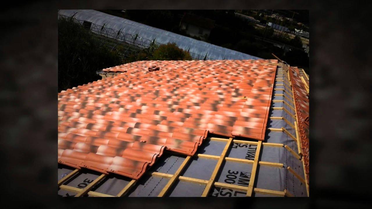 r novation de toiture nice couvreur 04 93 32 41 90 youtube. Black Bedroom Furniture Sets. Home Design Ideas