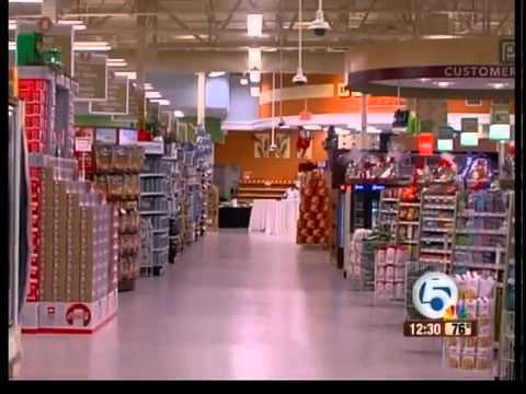 New Publix re- opens in Palm Beach