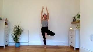 Kids Yoga (Age 7 - 14)