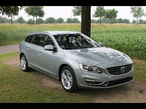 volvo v60 plug in hybrid modeljaar 2014 eu import youtube. Black Bedroom Furniture Sets. Home Design Ideas
