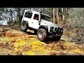 Land Rover Defender 90 4x4 on 35 inch Tyres