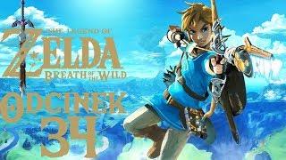 TO SKOMPLIKOWANE - The Legend of Zelda: Breath of the Wild #34