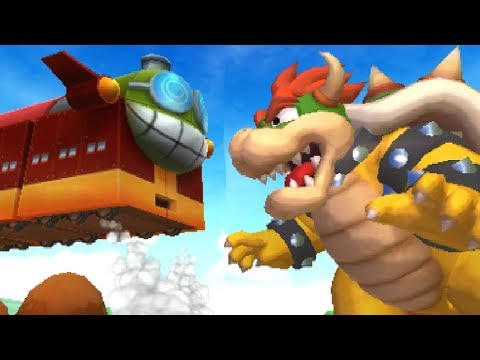 Bowser Is Only Four Feet Tall Judging By Luigi S Penis Worldnews