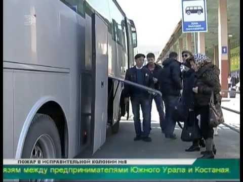Новый челябинский автовокзал закрылся, не успев отправить ни одного рейса