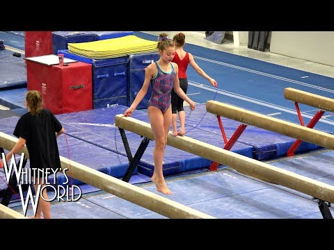 Jump Rope Gymnastics   Whitney Bjerken