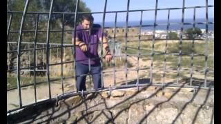 Прогулки по дербентской крепости(Дербентская крепость., 2011-09-15T22:41:26.000Z)
