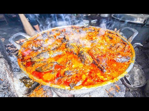 DEATH LEVEL 9999 EXTREME SPICY Indonesian Street Food - BEST Street Food in Indonesia, Jogjakarta