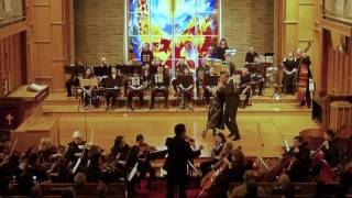 Por una Cabeza - Tarek & Linda with The Ontario Pops Orchestra