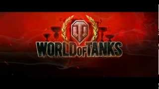 World of Tanks OST - UDSSR Tank (Kosaken-Patrouille)