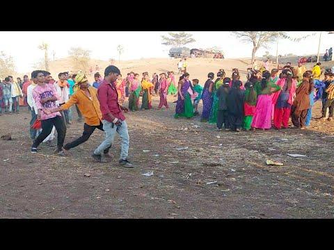 Adiwasi New Style Dance Video 2019