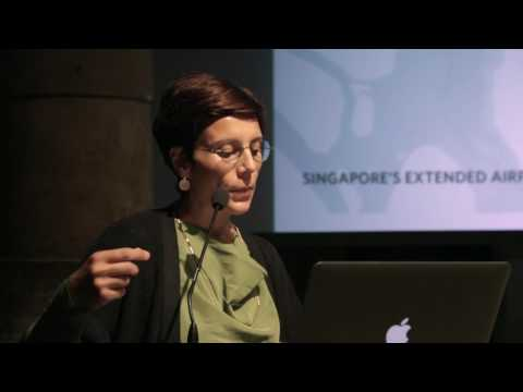 Anna Gasco - The Airport and the Territory