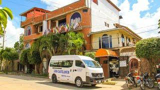 LOS GAVILANES HOTEL PUCALLPA