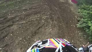 Arcey motocross Gopro Hero 3 + HD