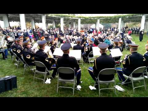This is my Country The US Army Band