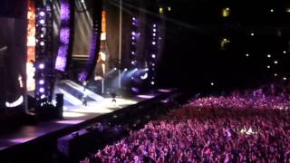 Download Eminem Survival Live at the Suncorp Stadium Brisbane 2014 Opening Song MP3 song and Music Video
