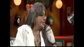 Entrevista con Adamelia Rodriguez en Miembros al Aire 2014 Orinoterapia