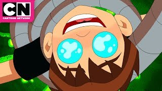 ben 10 ben fights the fogg cartoon network