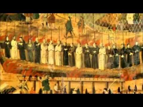 The Shimabara Rebellion Part 1