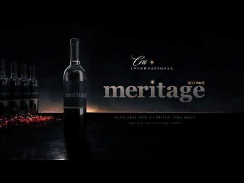 Southern Homebrew RJS Cru International Exclusive Okanagan (Canadian) Meritage Wine Making Kit