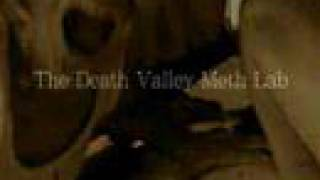 The Death Valley Meth Lab official trailer