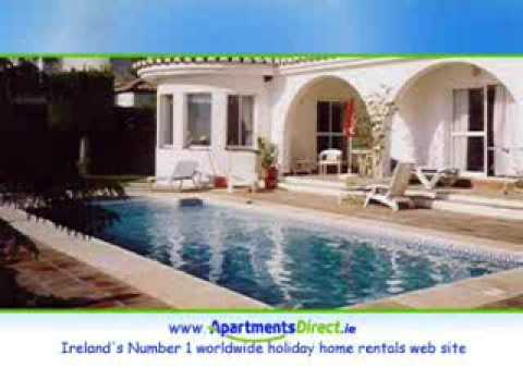 Rent Worldwide Apartments, Villas, Cottages & Holiday Homes From Owers Direct