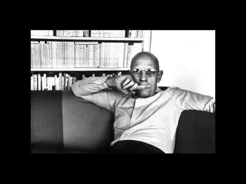 Michel Foucault - Was ist Macht?