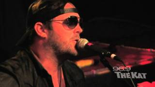 Lee Brice - She Ain't Right (96.9 The Kat Exclusive Performance)
