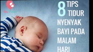 Download Video Tips Tidur Malam Bayi MP3 3GP MP4