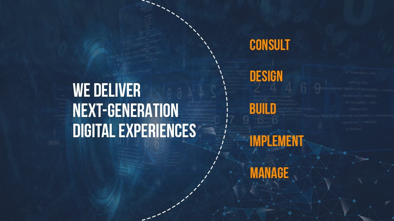 Global IT Services Provider I Digital Experience Management I