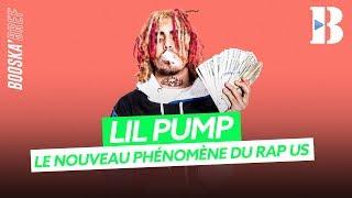 Lil Pump, de Gucci Gang aux sommets du Rap US !